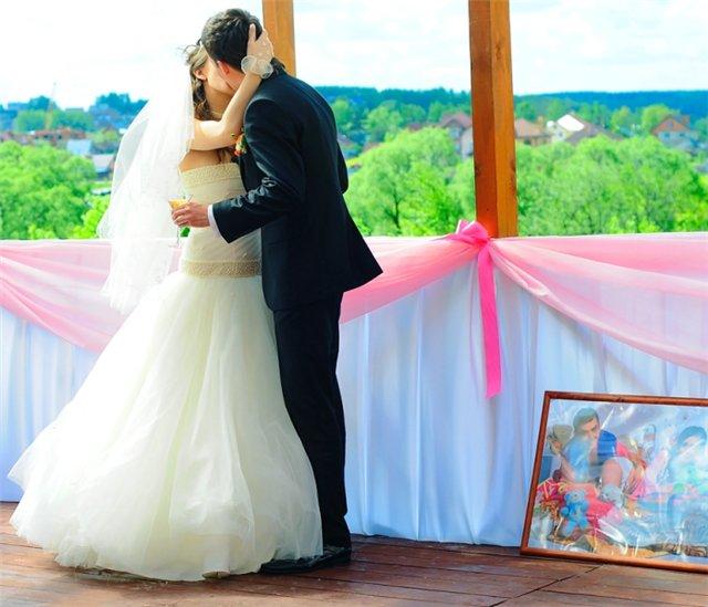 что некоторых свадьба кузина и агибаловой фото рейд