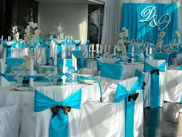 Топ-10 тематических свадеб по мотивам кинофильмов