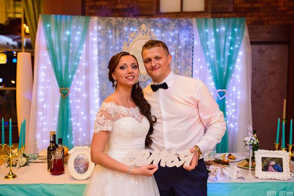 """Свадебное агентство """"Престиж"""", отзыв от Натальи и Игоря"""