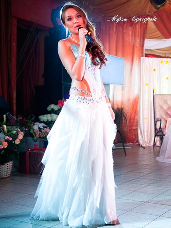 Вокалист на свадьбу