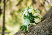 Букет невесты от нашего флориста
