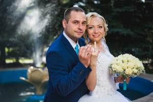 Свадьба Олега и Елены, отзыв