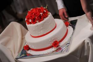 Свадебный торт от 850 р/кг