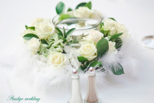 Свадьба в белом цвете