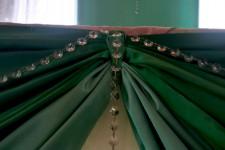 Хрусталь в оформлении стола