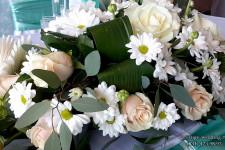 """""""Вилла Оазис"""", оформление зала в мятном цвете"""
