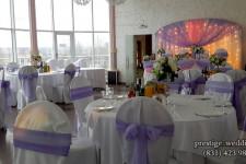Свадебный зал, общий вид