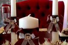"""Ресторан """"12 стульев"""", семейный очаг"""